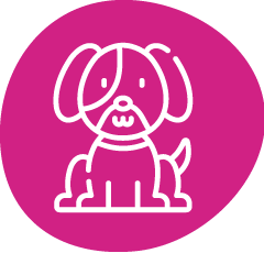 Ikona icon_dog